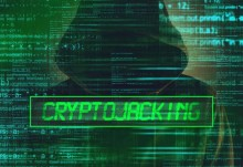 勒索软件 vs Cryptojacking